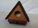 Basic Decorative Bird House Price: $10.00
